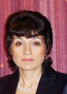 Krasi Lazarova