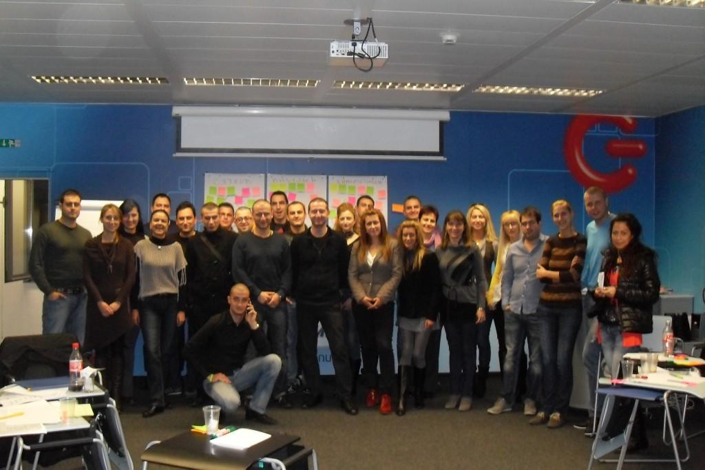 Alex Popov - GloBul Germanos - NLP Sales Training