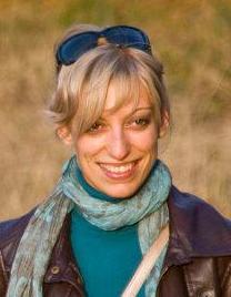 Svetlina Nikolova - Practitioner of NLP