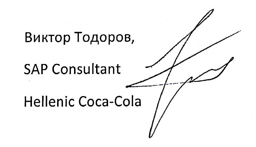 Victor Todorov